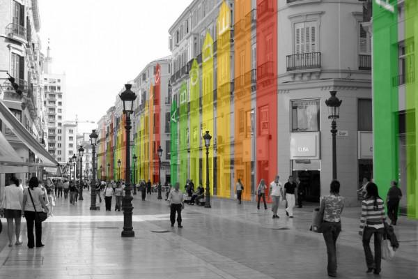 Certificación Calle Larios OPCIÓN 1